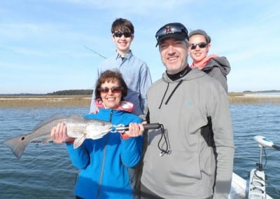 Cast Away Fishing Charters Gallery